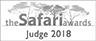 Good Safari Awards Logo
