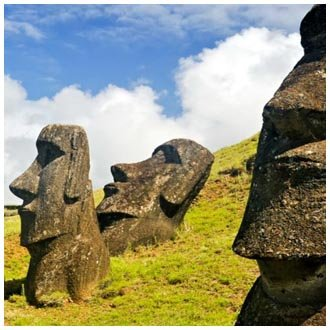 Explora Easter Island, Easter Island, Chile