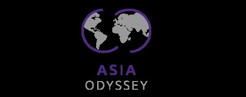 asia odyssey Logo